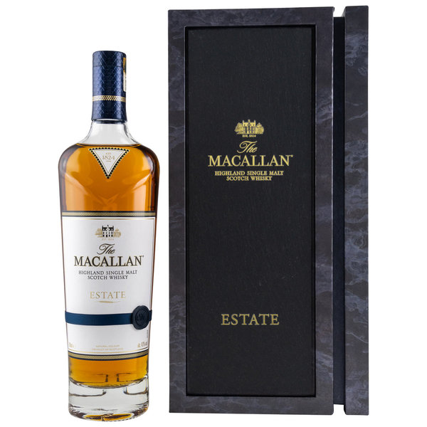 Macallan Estate 2019 Edition